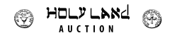 Holy Land Auction